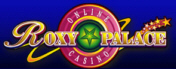 Roxy Palace High Roller Online Casino